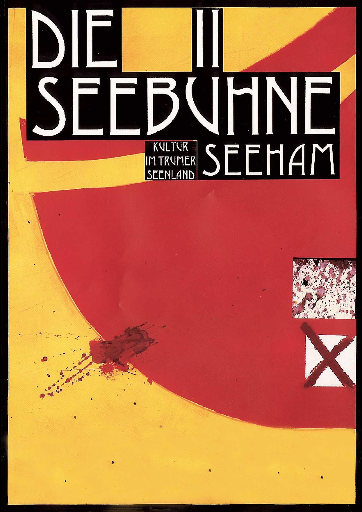 Seebühne Seeham