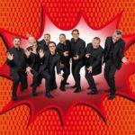 Konzert von StimmLos auf der Seebühne Seeham