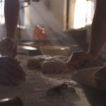 Lehling_der_Zeit_Brotbacken