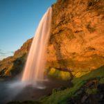 Island_Seljandsfoss