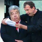 Don Camilla und Peppone