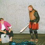 Drachendurst oder der rostige Ritter