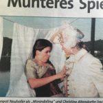 Mirandolina - die Wirtin