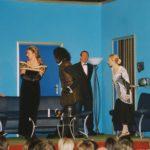 Othello darf nicht platzen
